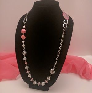 Jewelry - Fashionable Long Necklace